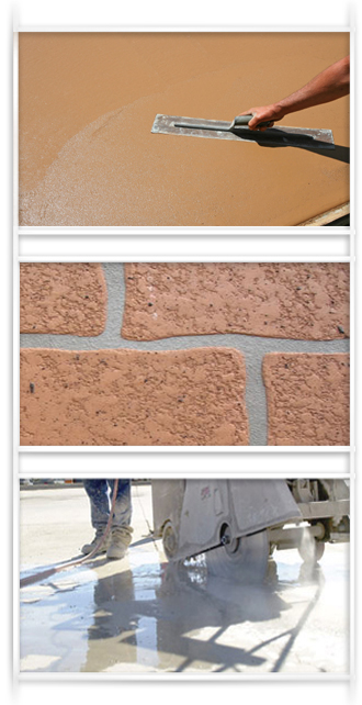 Concrete Grinding/Resurfacing